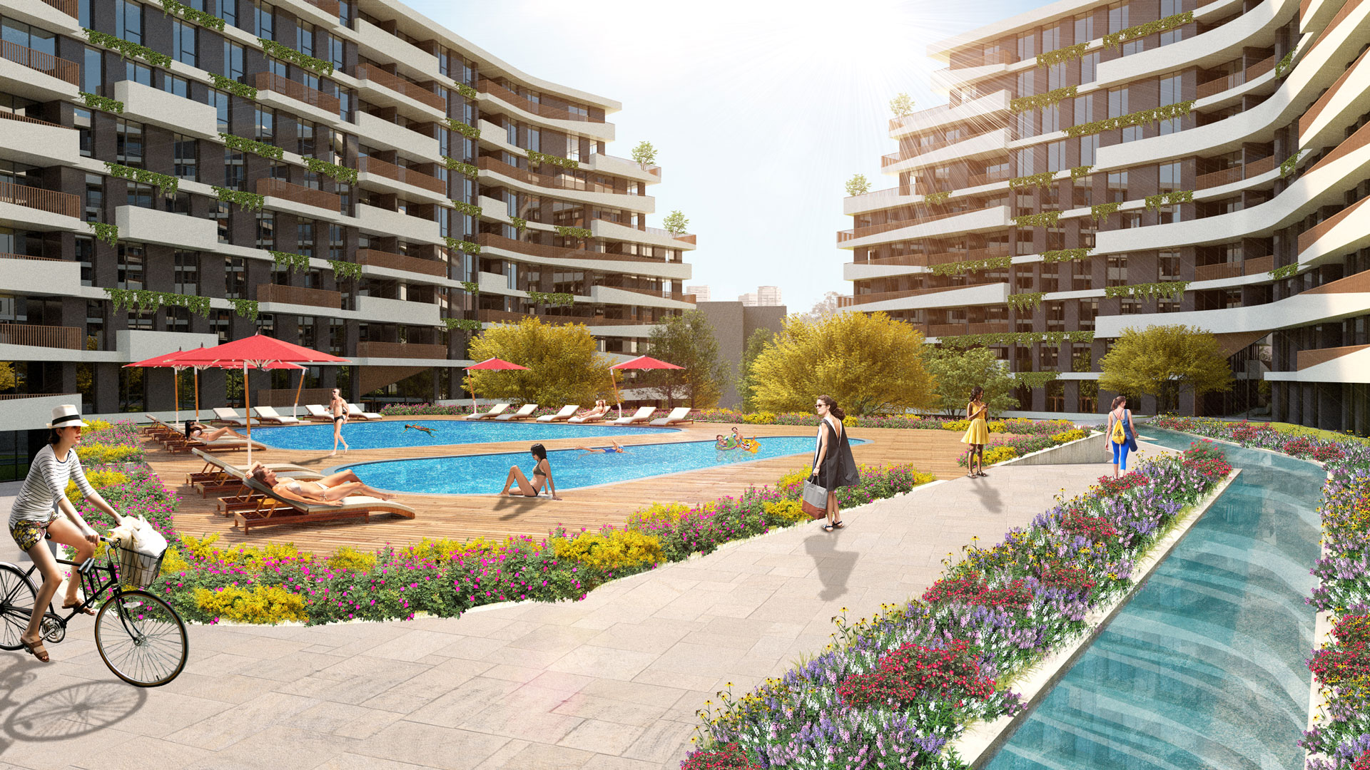 Pera City Maltepe